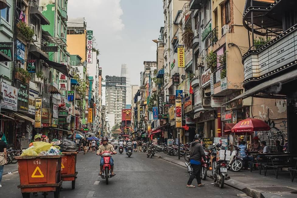 Vietnam registra un nuevo récord diario con contagios con más de 7.000 en 24 horas