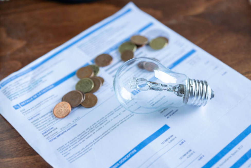"""Omella, ante el precio de la luz que sigue batiendo récords: Situación insostenible para muchas familias"""""""