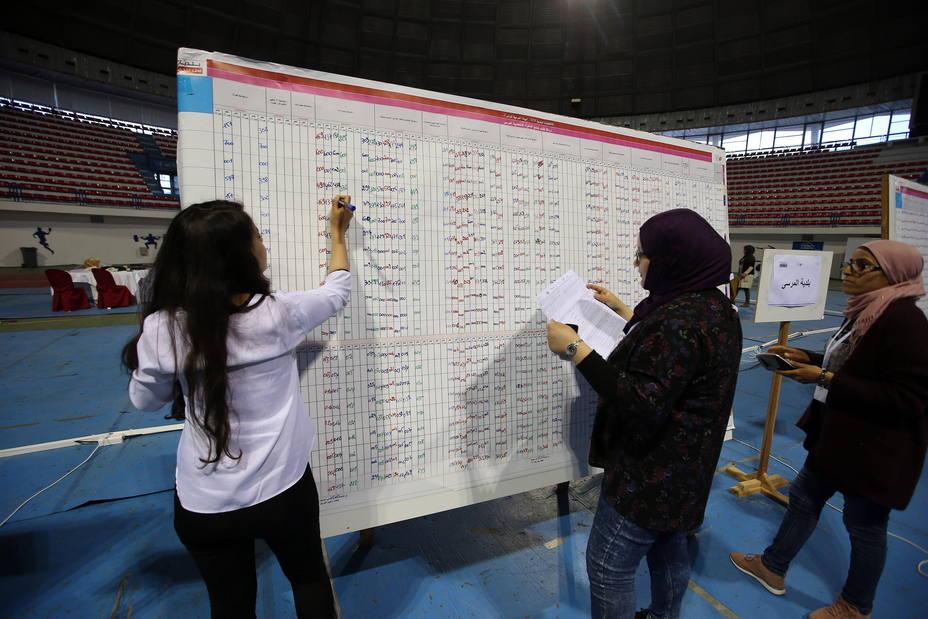 Túnez, unas elecciones históricas con las mujeres como protagonistas