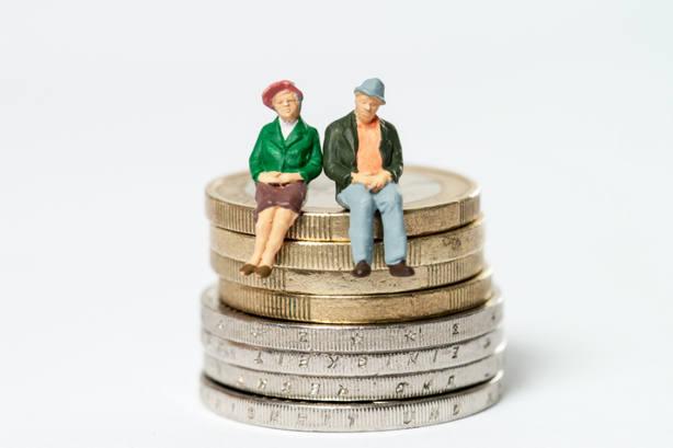 El gasto en pensiones supera en junio por primera vez los 9.000 millones