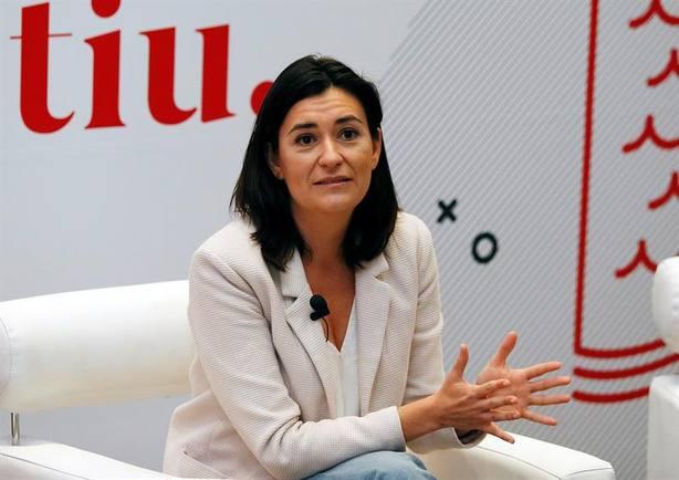 Carmen Montón, sobre su máster: No he cometido ninguna irregularidad