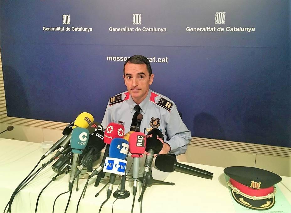Los Mossos ven una disfunción en el incidente en Sants y harán una inspección a Adif