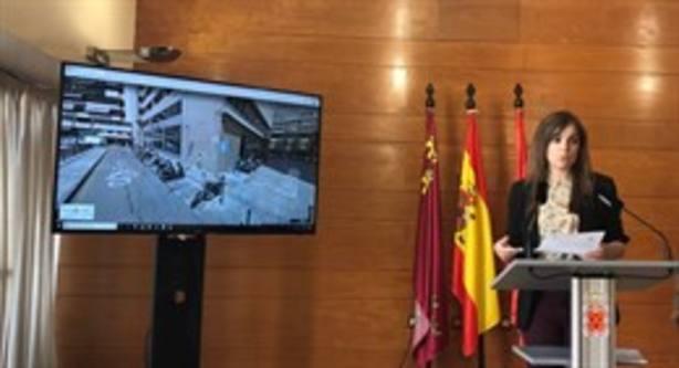 El Ayuntamiento instalará contenedores soterrados en el entorno de San Esteban en un plazo de seis meses