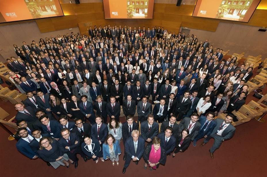 (AMP) Cinco escuelas de negocios españolas vuelven a situarse entre las mejores de Europa en el ranking de FT