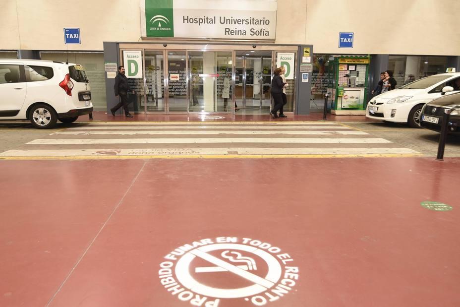 Hospital Reina Sofía