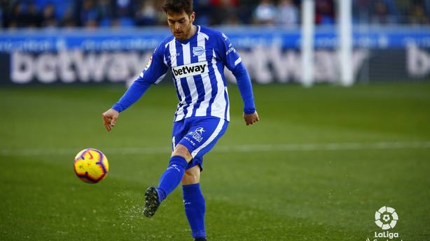 Ibai Gómez: Me ha costado muchísimo tomar esta decisión