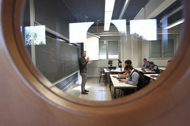 La Evaluación de Bachillerato para el Acceso a la Universidad se celebrará los días 5, 6 y 7 de junio