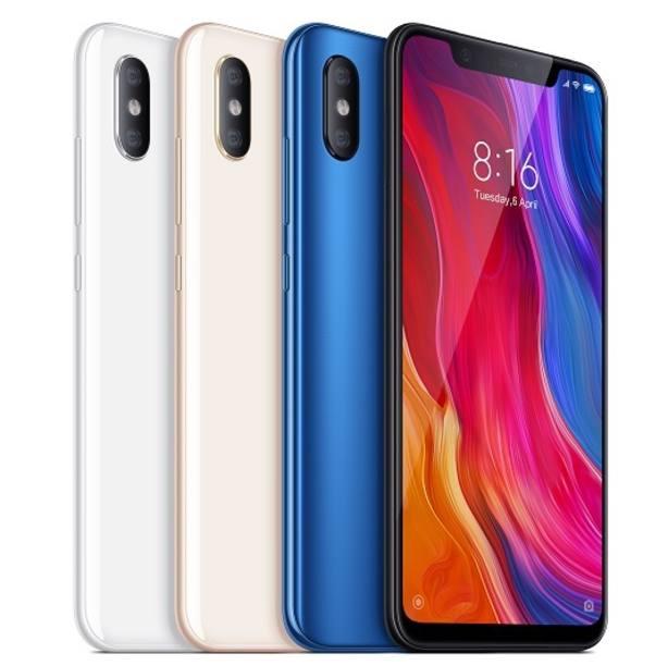 Xiaomi presentará su smartphone Mi9 el 20 de febrero