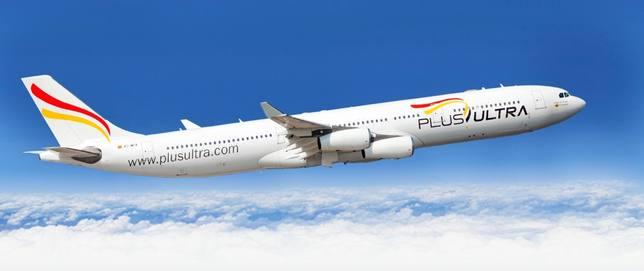 La aerolínea Plus Ultra garantiza la seguridad de sus tripulaciones en Venezuela