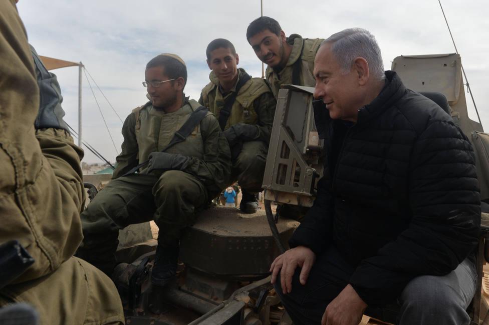 Israel denuncia que Hezbolá cuenta con una nueva fuerza encubierta en el Golán sirio