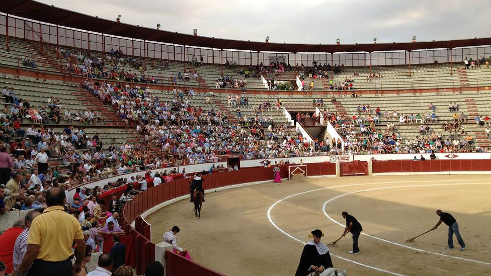 La plaza de toros de Colmenar Viejo estrenará en 2019 nuevo empresario
