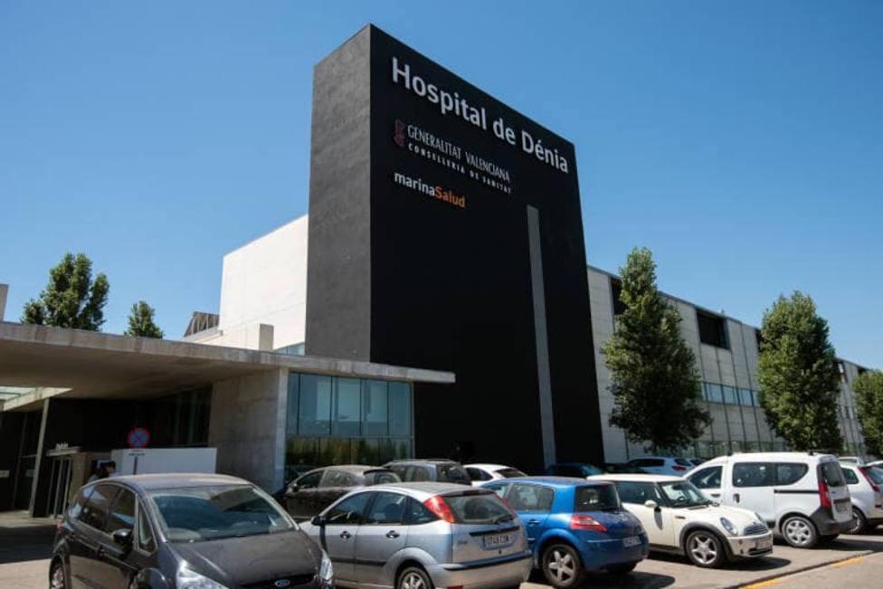 Hospital Marina Salud Dénia