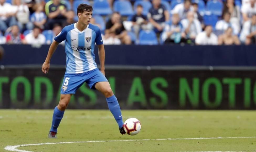 Pau Torres conoció hoy que no estará en el Europeo Sub 21