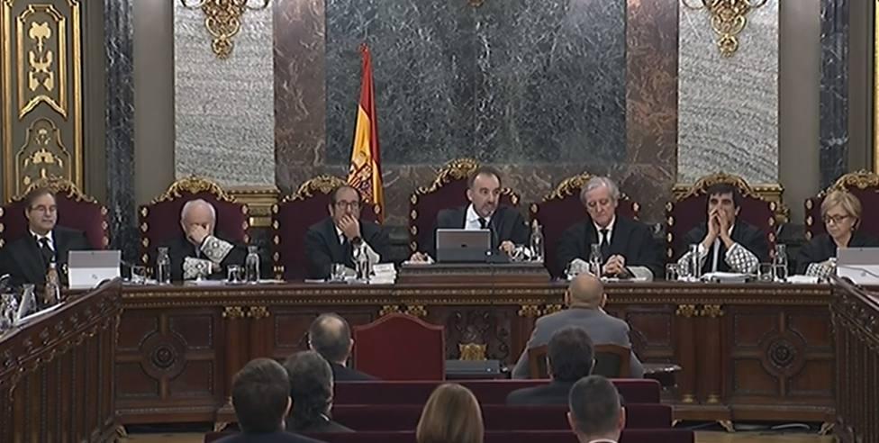 El juicio se reanuda con los nueve últimos testigos de la defensa, a los que seguirán peritos