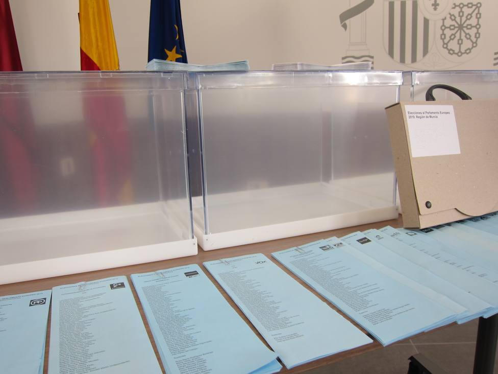 Los electores acudirán a las urnas con sol y temperaturas de hasta 35ºC en Andalucía y lluvias en el noreste