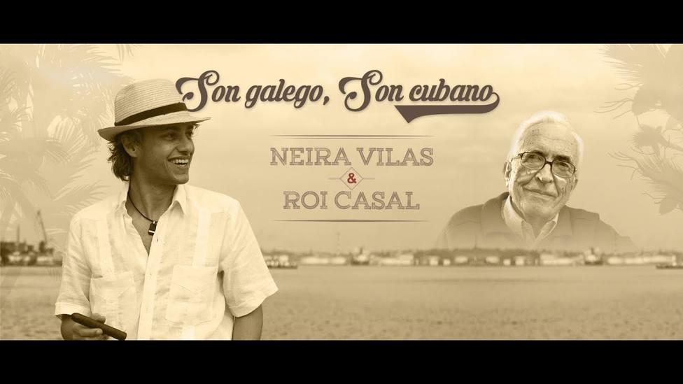 Roi Casal trae un espectáculo a Narón con letras de Neira Vilas