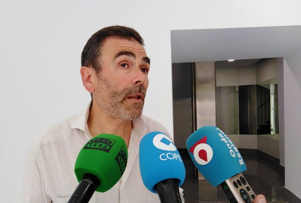 López duda que populares y socialistas se unan para evitar que MC pueda gobernar en Cartagena