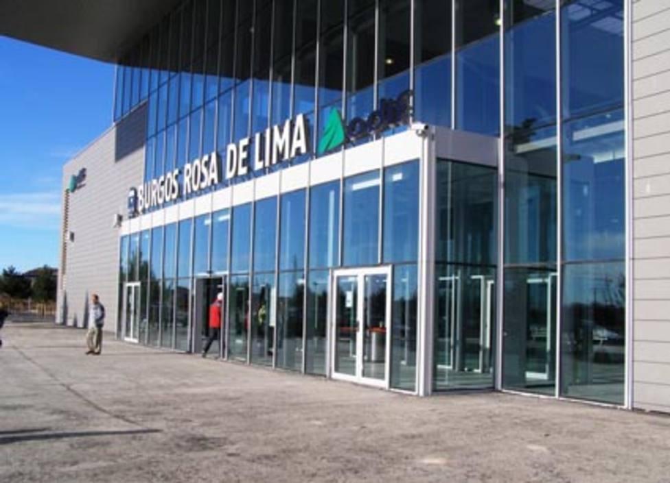 Estación Burgos - Rosa de Lima