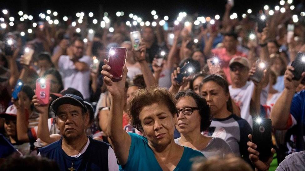 """Los Obispos de EE.UU ante la masacre en Texas: Parece no haber fin al derramamiento de sangre que nos abruma"""""""