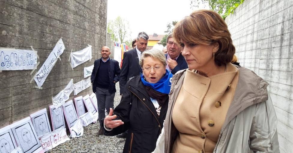El BOE publica mañana un listado más completo de españoles fallecidos en Mauthausen y Gusen