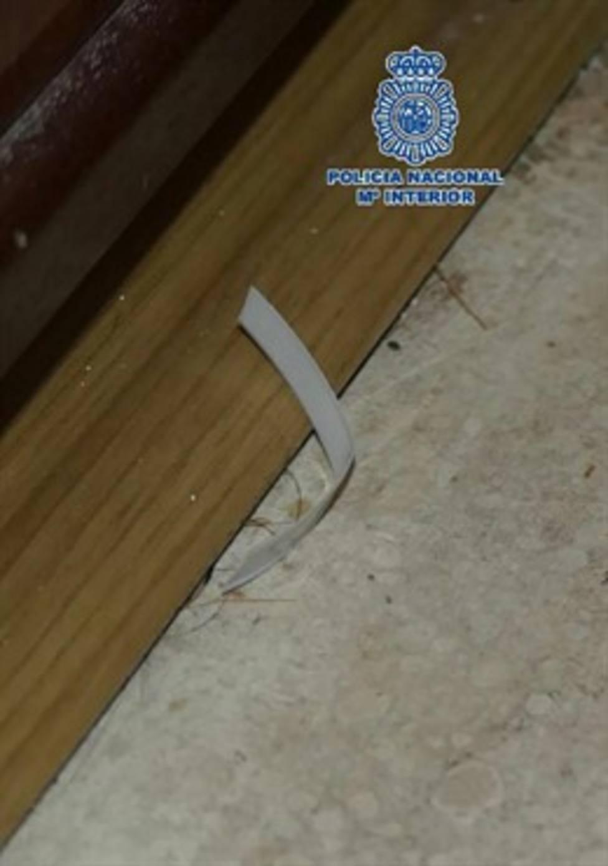 El método de la siembra: así pueden marcar los ladrones tu casa para robar si estás de vacaciones