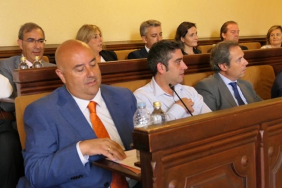 Ciudadanos Ávila