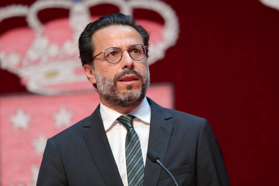 La Comunidad de Madrid reclama 504 millones de euros de la financiación autonómica que no han sido desbloqueados
