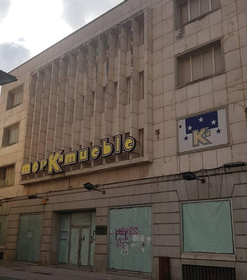 Edificio MORO