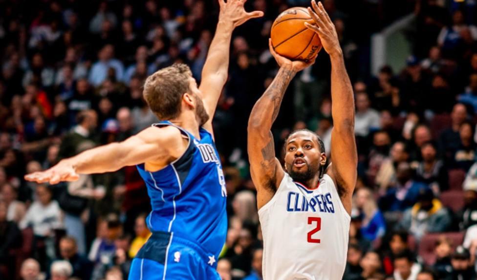 Arranca la NBA con Lakers y Clippers como favoritos al título