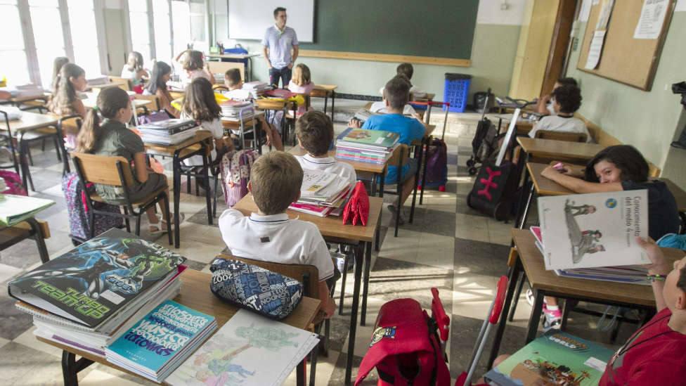 Once casos de acoso a docentes en La Rioja durante el curso 2018-2019