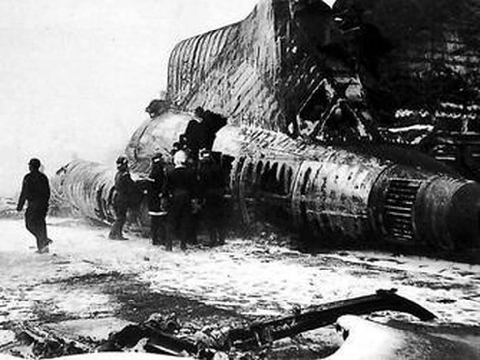 36 años de una de las mayores catástrofes aéreas en España