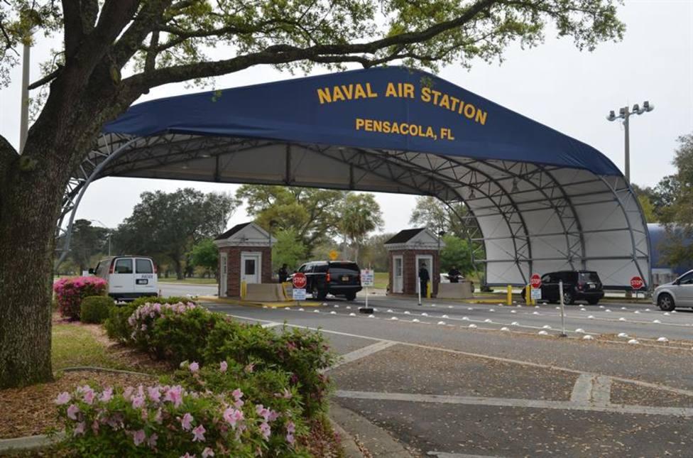 Un militar saudí mata a tres personas en la base naval de Pensacola (EE. UU.)