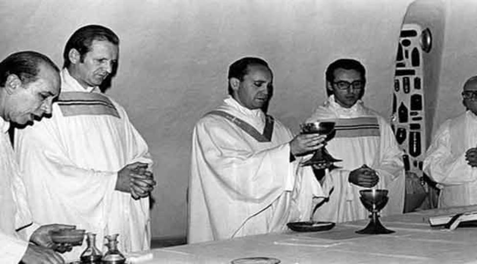 El bello homenaje de quien conoció bien los inicios del Papa Francisco con motivo de su 83 cumpleaños