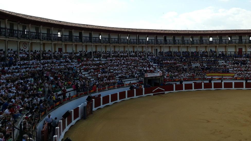 El futuro de la plaza de toros de Cáceres, en el aire por unas obras de reforma
