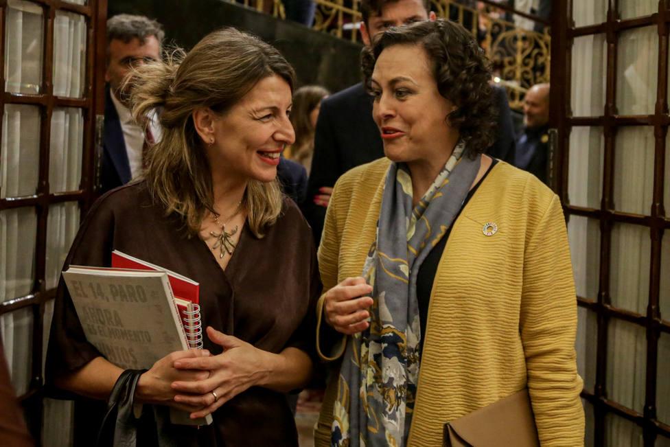 El Congreso reactiva mañana el Pacto de Toledo, con la exministra Valerio al frente de la comisión