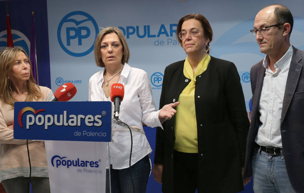 El PP presentará el lunes un paquete de medidas de choque para el campo ante la comparecencia de Planas