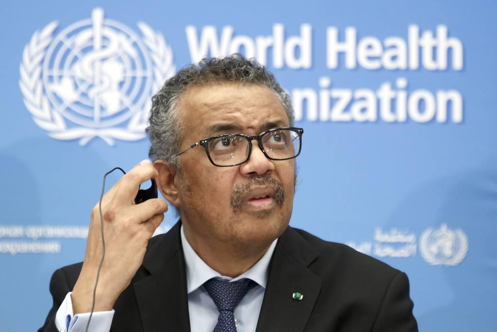 La OMS eleva a muy alto el riesgo de propagación del virus