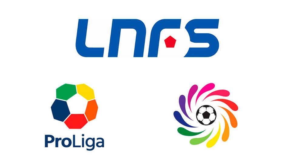 Comunicado conjunto de la LNFS, ProLiga y ACFF