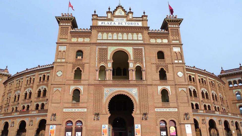 La plaza de toros de Las Ventas reabre a las actividades del Museo Taurino y el Tour turístico