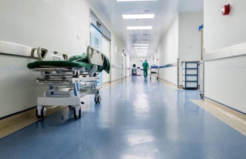 El Hospital Santa Lucía suma hoy 21 pacientes en dos unidades de hospitalización y 5 en UCI