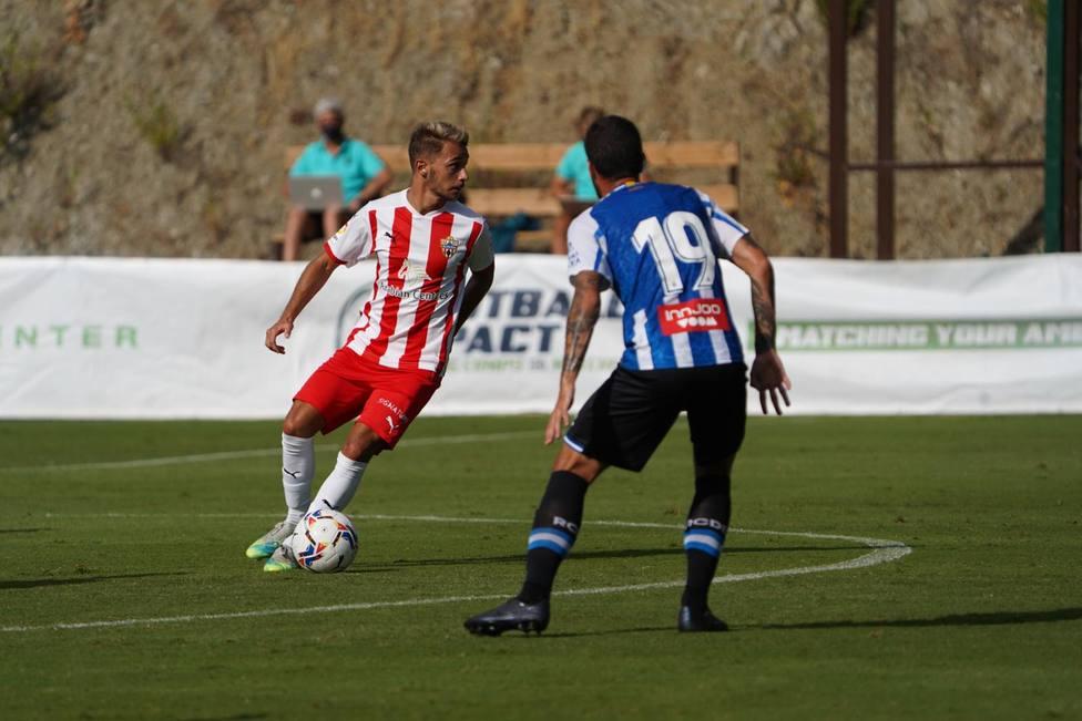 Athletic y Eibar empatan en el último cruce de pretemporada; el Espanyol golea al Almería para cerrar la gira