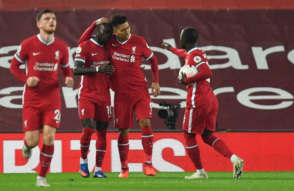 Liverpool vs Arsenal London