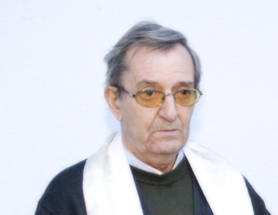 José Antonio Martín de la Sierra