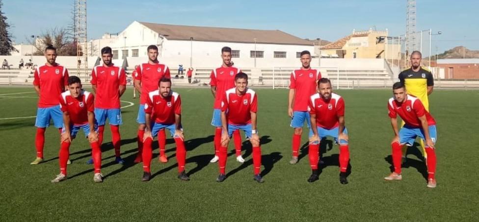 El Lorca FC pierde ante el Mar Menor tras ir ganado 0-2 al descanso.