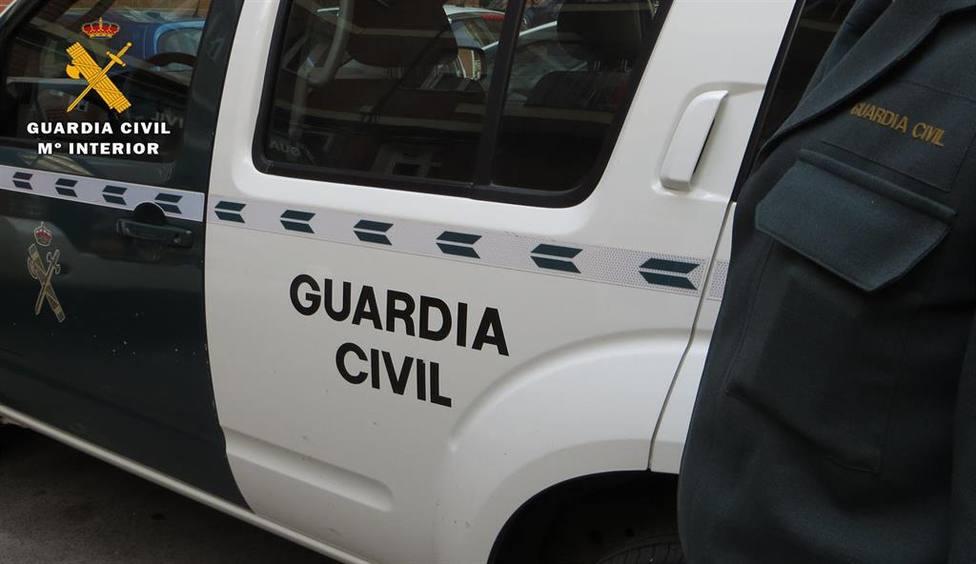 Desalojan una fiesta ilegal con 80 personas en Valsalobre (Cuenca)