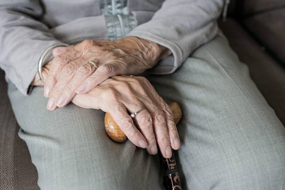 Los mayores son uno de los colectivos más afectados por la pandemia