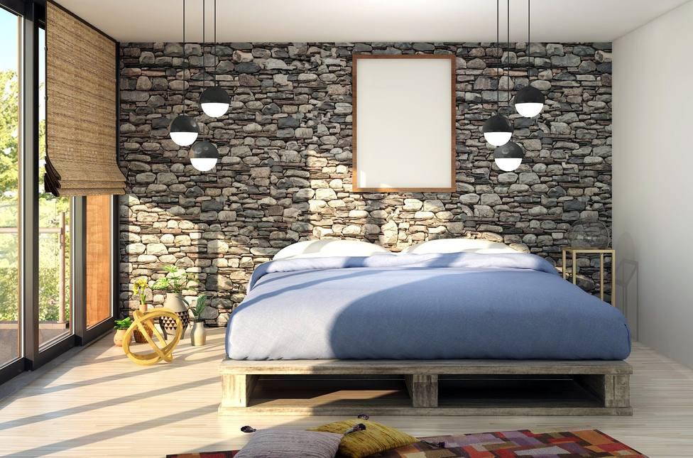 Los infalibles trucos para organizar tu dormitorio y dornir mejor