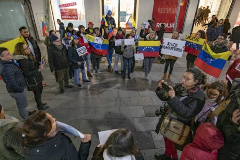Asociación Venezolanos en Ciudad Real