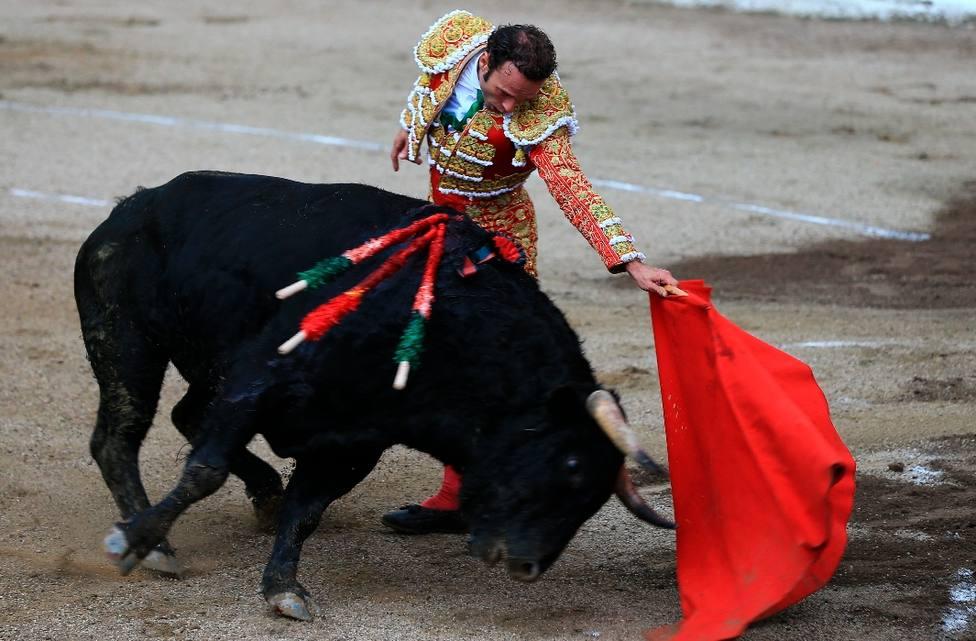 Natural de Antonio Ferrera a Forastero, el toro de Triana indultado en Latacunga (Ecuador)