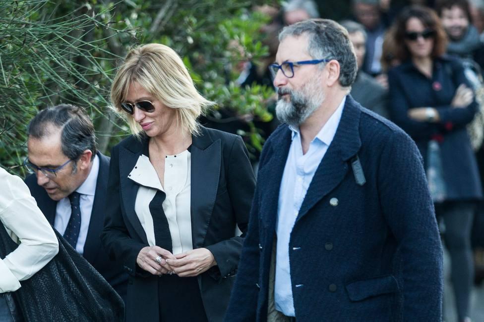 Carles Torras: las polémicas del independentista con el que Susanna Griso rompe tras 23 años de matrimonio